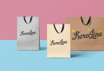 Пакеты для соц сетей keroline.ru в асортименте работы дизайнера Christian Habib