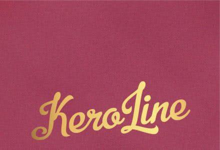 Иконка keroline.ru работы дизайнера Christian Habib