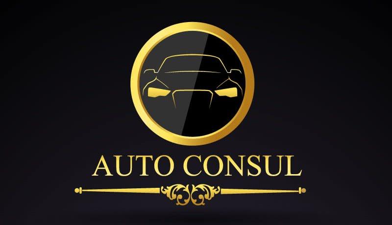 Логотип logo для компании АвтоКонсул