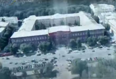Официальный сайт университетов Одессы