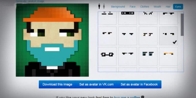 Сайт для создания игр